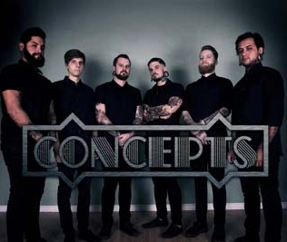 concepts band photo