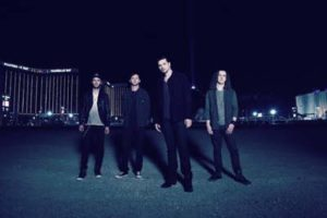 Adelitas Way band