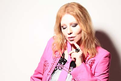 Bebe Buell Interview | March 2nd 2015 | MUSICLEGENDS