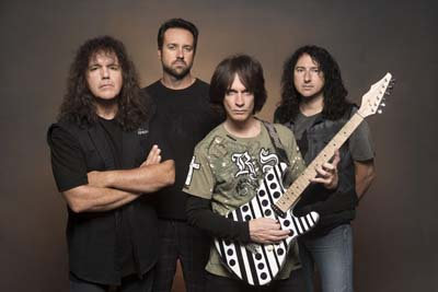 Chris Impellitteri Interview