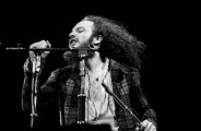 Jethro tull live on stage