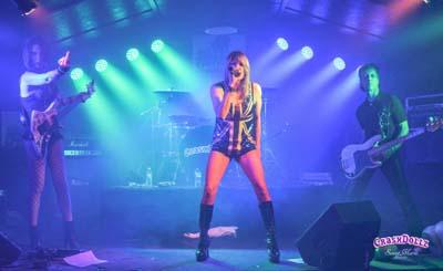 CrashDollz Interview: Nikki Darling (March 2015)