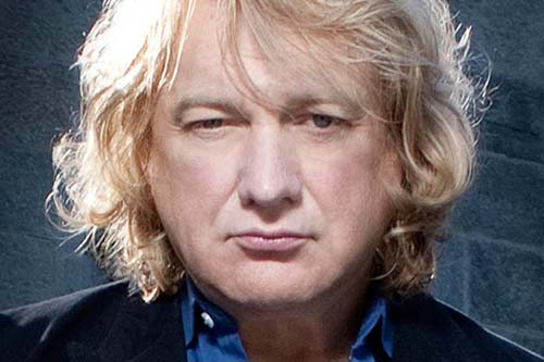Lou Gramm Interview | Foreigner Singer on Touring & Healthy Voice