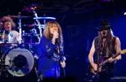 Whitesnake the joint hard rock hotel live