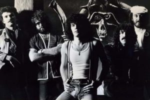 nazareth rock band in 1976