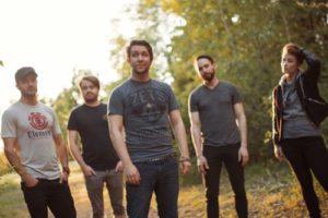 Divides band 2015 photo