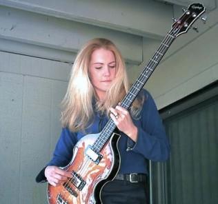Keri Walsh