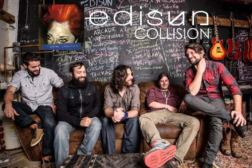 Edisun Interview | 2015