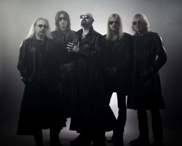 judas priest with Ian Hill