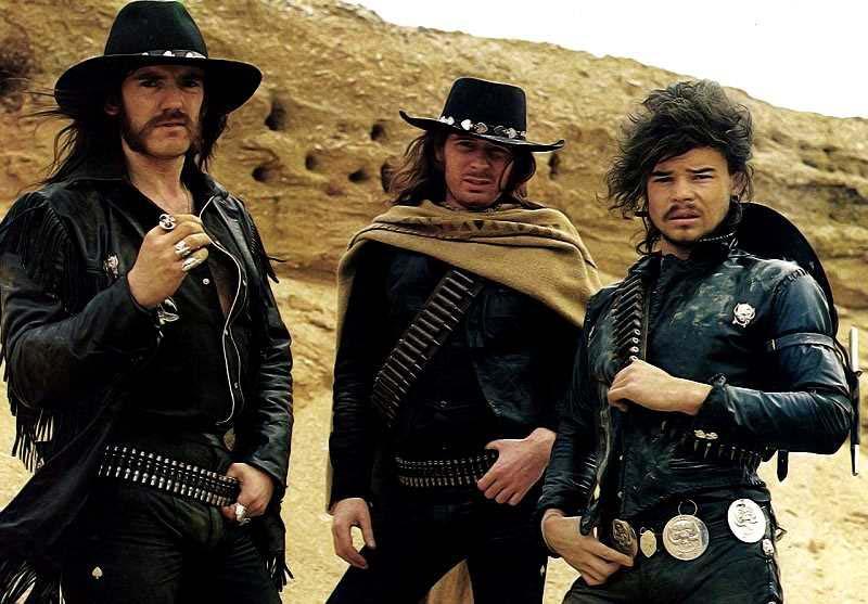 Motorhead Top Songs UK Billboard Charts
