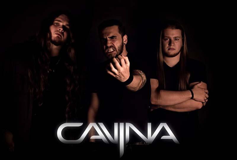 Cavina Interview: Matteus Cavina (2016-01-25)
