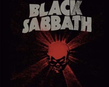 black sabbath the end cd