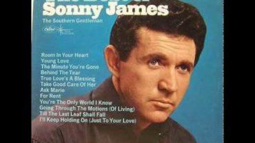 Sonny James dies at 87
