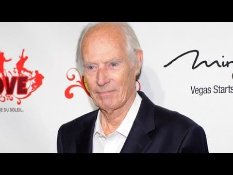 George Martin dies at 90 – The Beatles Producer