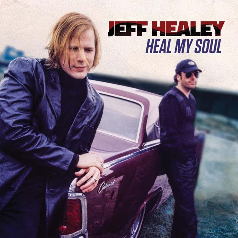 Roger Costa Interview – Jeff Healey Estate