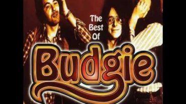John Thomas dies at 63 – Budgie guitarist