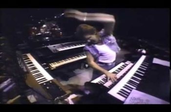 Keith Emerson Dies at 71