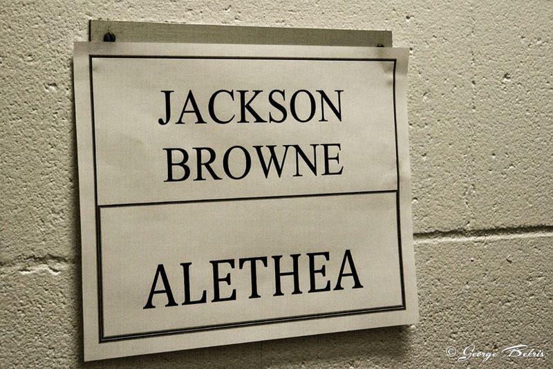 Jackson Browne Tanglewood