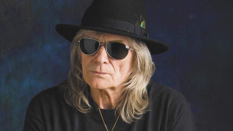 Henry McCullough dies at 72 | June 14, 2016
