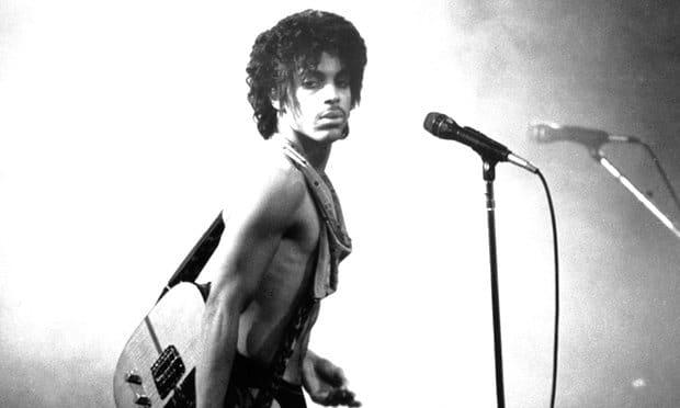 Evolution of Prince Music Videos – Part 1