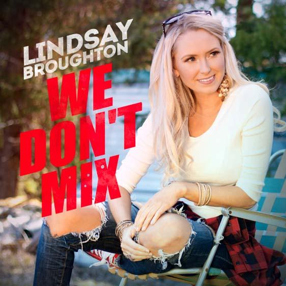 Lindsay Broughton Interview
