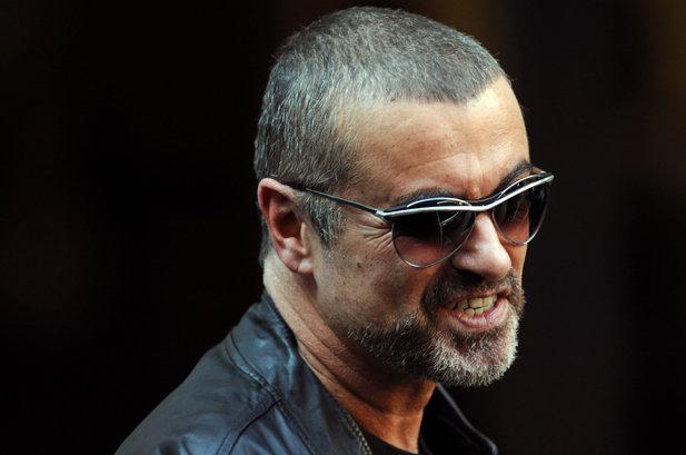 George Michael dies at 53
