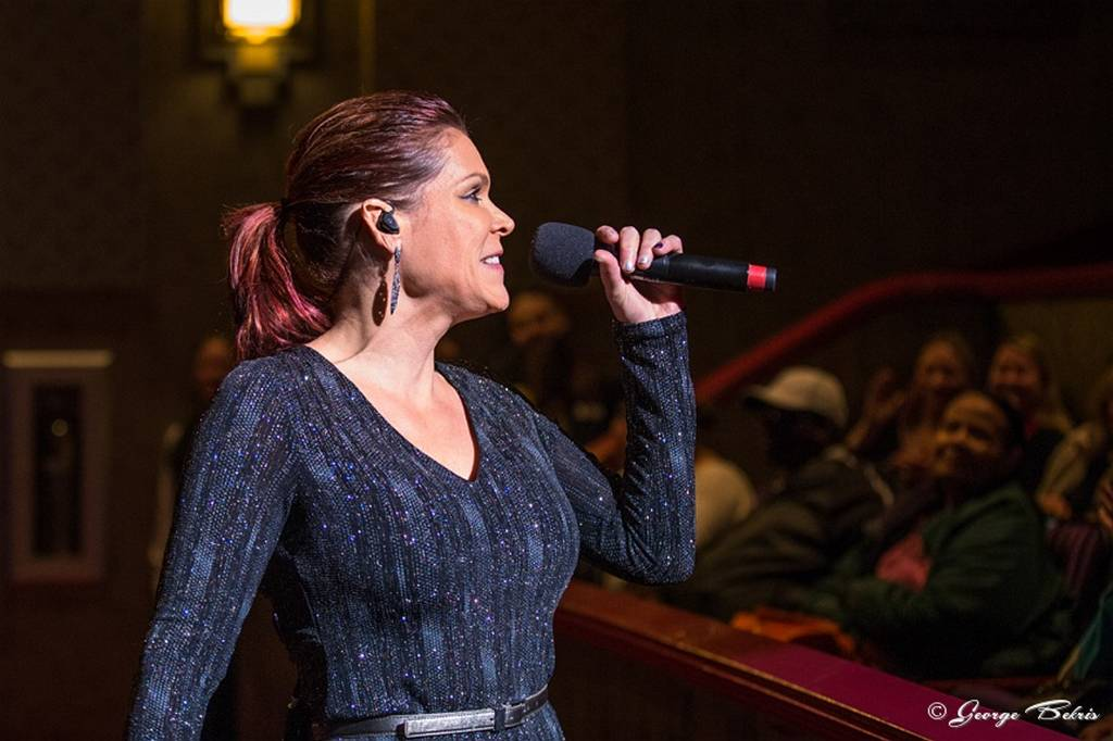 beth hart singing