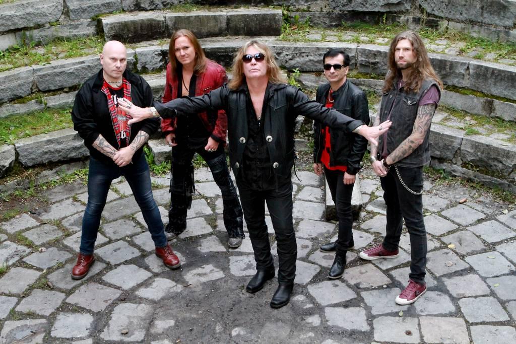 David Reece Interview, Sainted Sinners talks new album