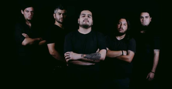 half blood metal band