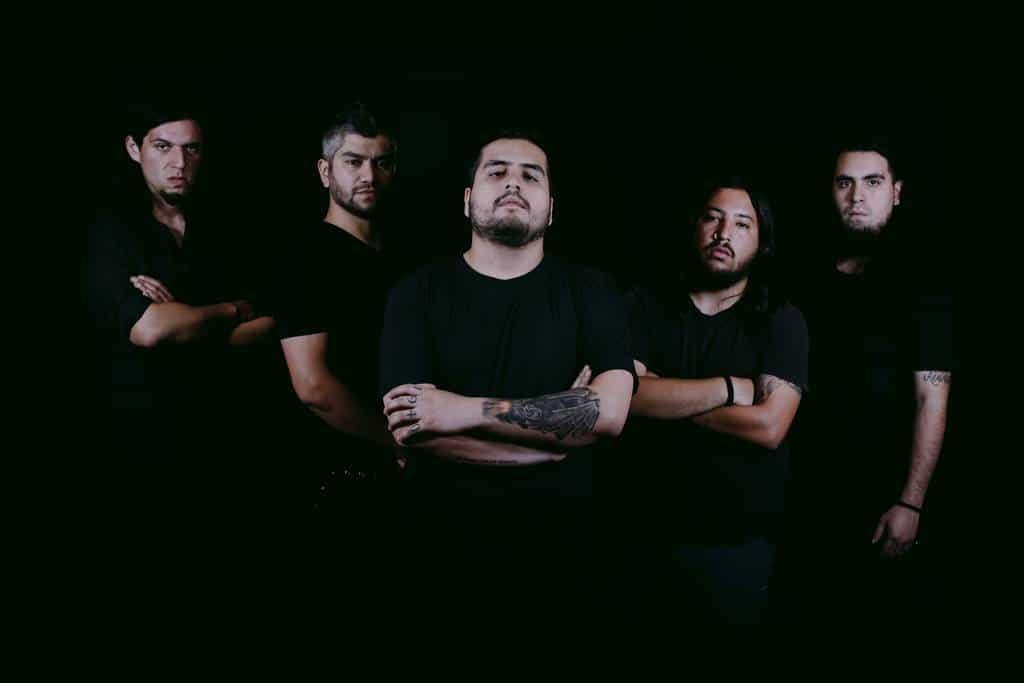 Half Blood Interview, PABLO ABATTE new album