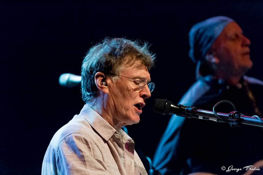 Steve Winwood Grand Theater at Foxwoods, Mashantucket, CT 2017