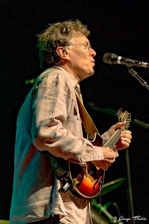 Steve Winwood live