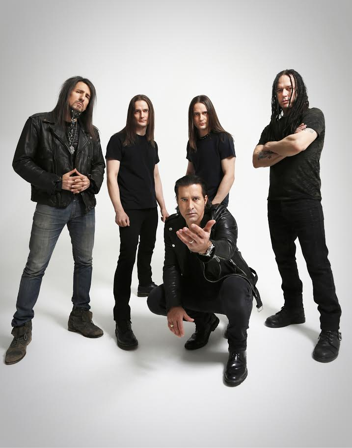 art of anarchy band photo