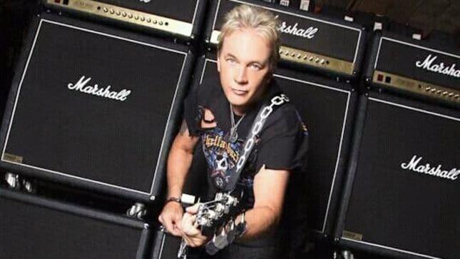 Craig Gruber dies at 63 (Rainbow bassist) | May 5, 2017