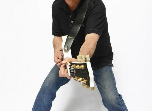 Greg Kihn: American rock musician and radio personality (2017 Interviews)