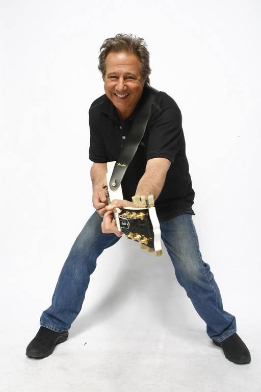 Greg Kihn: American rock musician and radio personality (2017 Interviews)