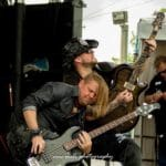 Scott Wilson of Saving Abel : 2017 Interview