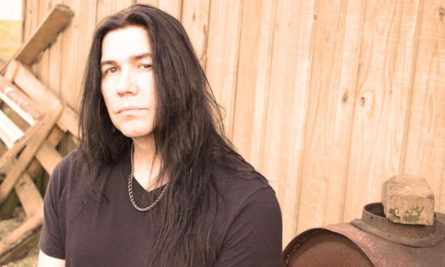 Mark Slaughter Interview (Legendary Hard Rock Frontman) July 2017