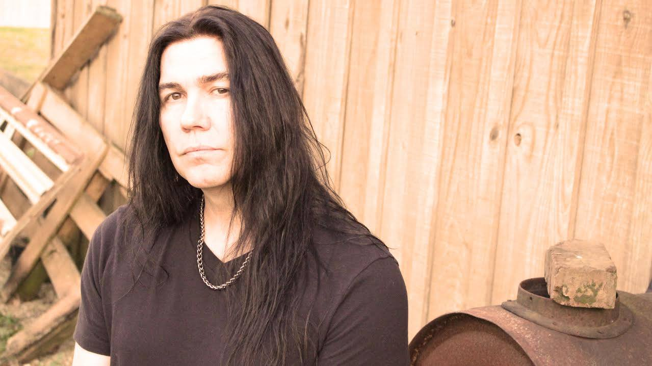 mark slaughter promo photo