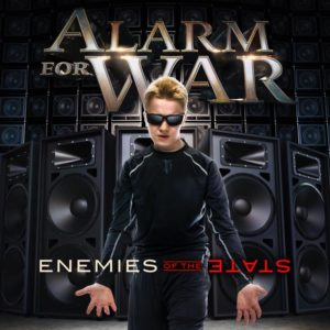 Alarm for War cover
