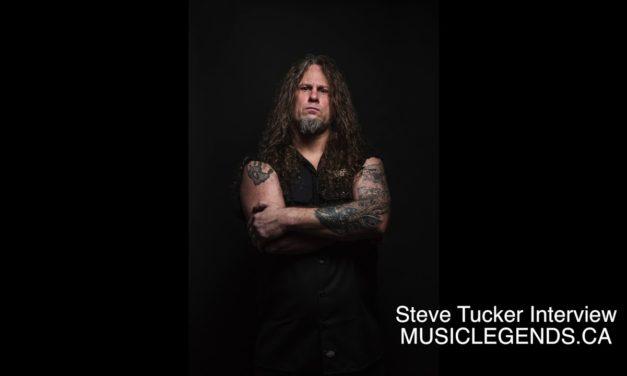 Interview with Steve Tucker of Morbid Angel 2017