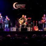 Jim Messina Infinity Music Hall Hartford, CT (2018-02-24)
