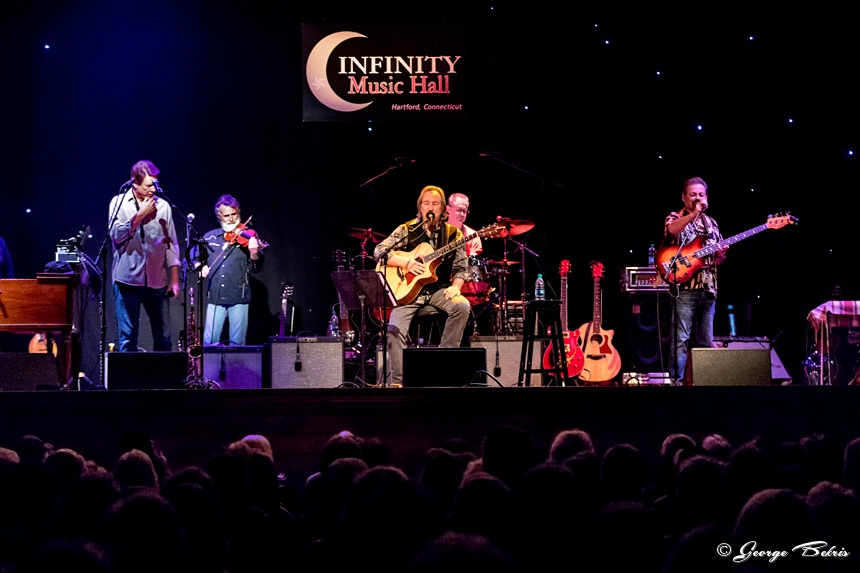 Jim Messina Infinity Music Hall Hartford, CT – 2018 Concert Review