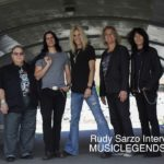 Rudy Sarzo Interview | The Guess Who | 2018