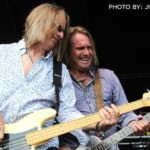 Foghat Woodstock Fair in Connecticut 2018