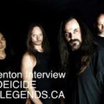 Glen Benton Interview 2018 – DEICIDE