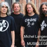 Michel Langevin Interview 2018 – VOIVOD