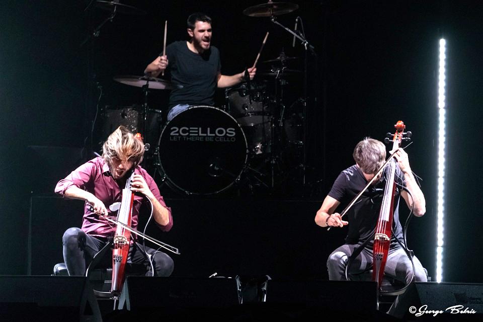 Stjepan hauser tour 2019